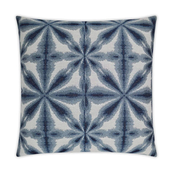 D.V. Kap Sunshibo Flower Outdoor Pillow | Alchemy Fine Home
