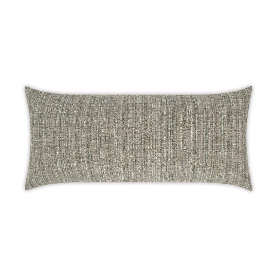 D.V. Kap Fiddledidee Lumbar Outdoor Pillow - Available in 3 Colors | Alchemy Fine Home