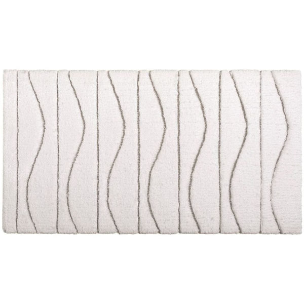 Graccioza Opera Bath Rug - Available in 2 colors | Alchemy Fine Home