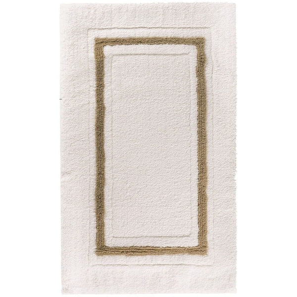 Graccioza Opulent Comfort Bath Rug - Multicolor | Alchemy Fine Home