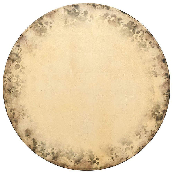 Kim Seybert Kim Seybert Solstice Placemat in Gold - Set of 4 PM2191990GD