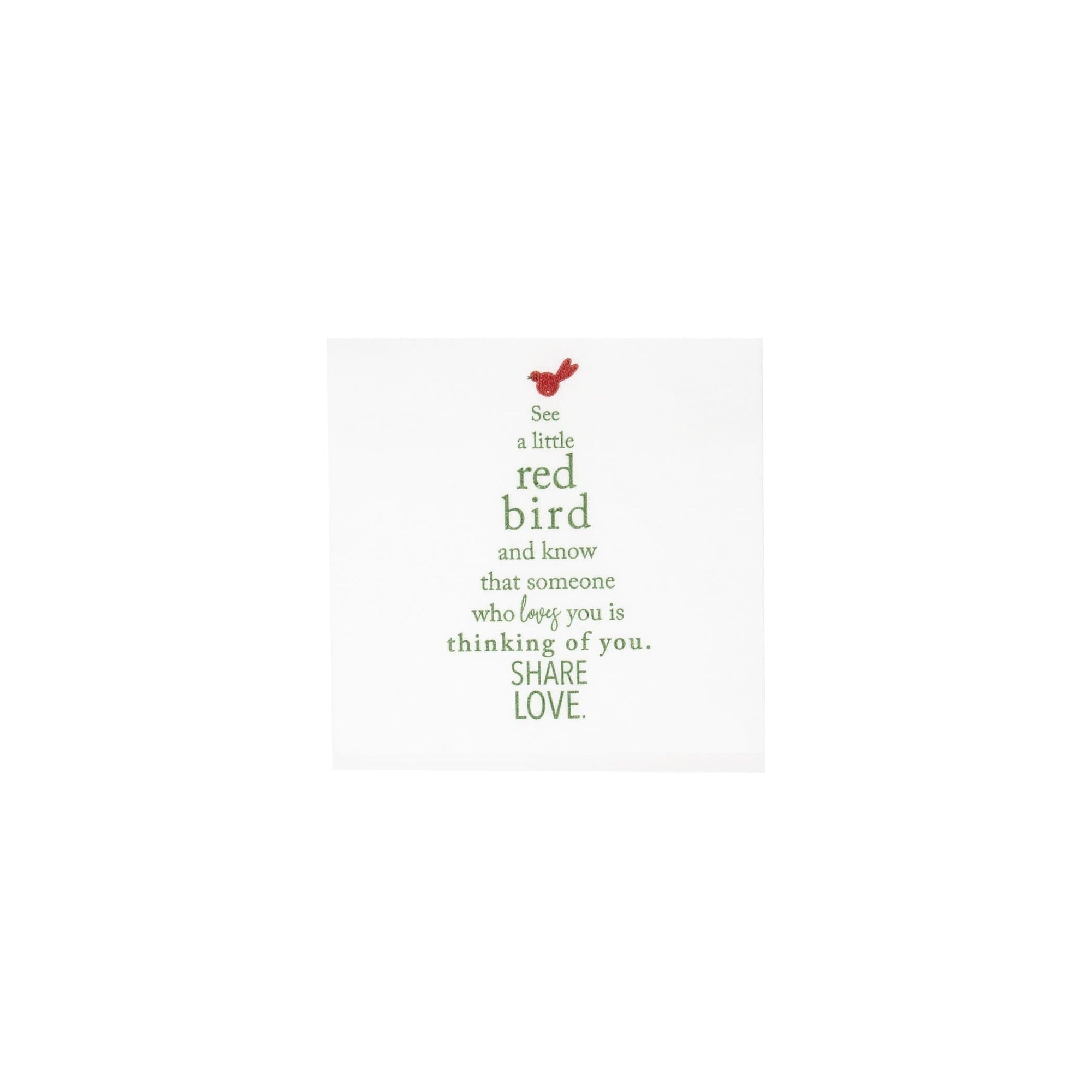 Vietri Vietri Papersoft Cocktail Napkins - Holiday Tree Holiday Tree / Pack of 20 PPS-6051HT