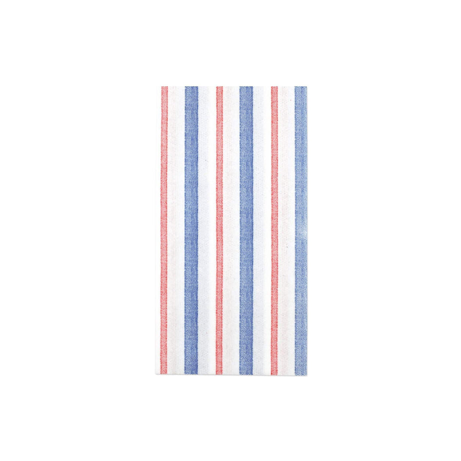 Vietri Vietri Papersoft Guest Towels - Americana Americana / Pack of 50 PPS-6052A