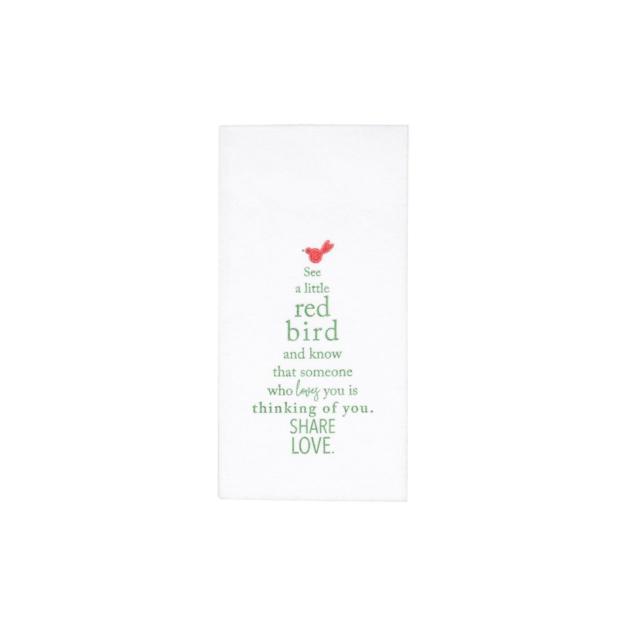 Vietri Papersoft  Guest Towels - Holiday Tree | Alchemy Fine Home