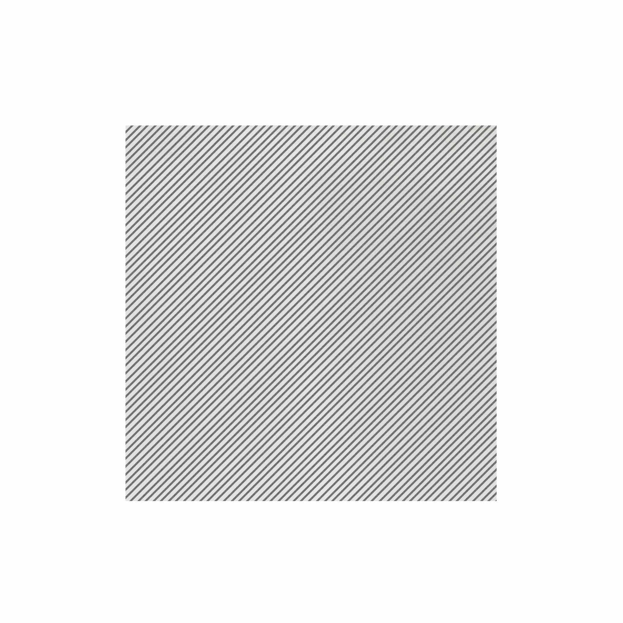 Vietri Papersoft Seersucker Dinner Napkins - Available in 8 colors - Gray / Pack of 20