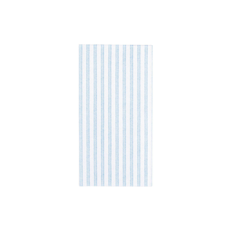 Vietri Vietri Papersoft Dot Guest Towels - Available in 8 colors Blue / Pack of 50 PPS-6052B
