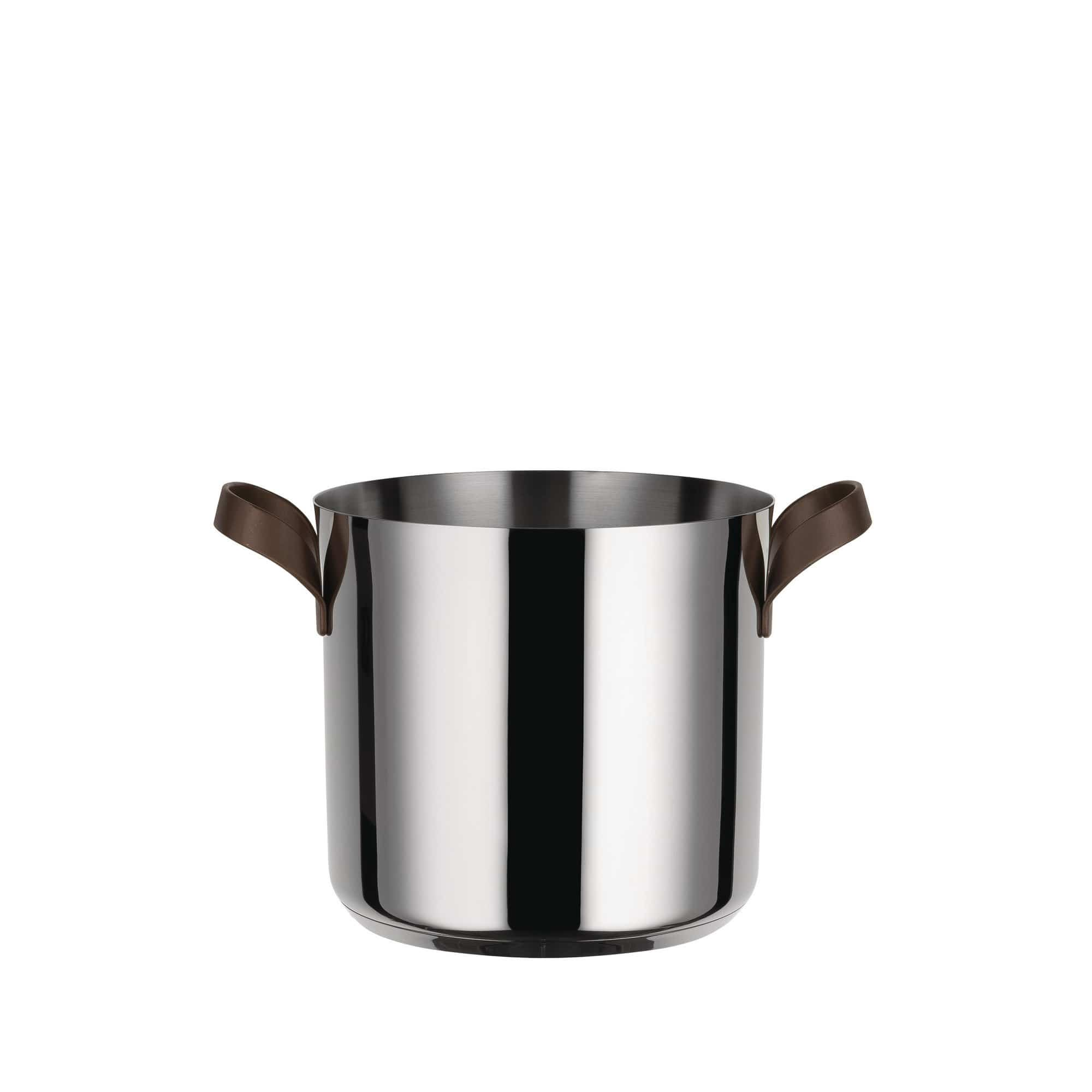 Alessi Alessi Edo Stockpot - Available in 2 Sizes