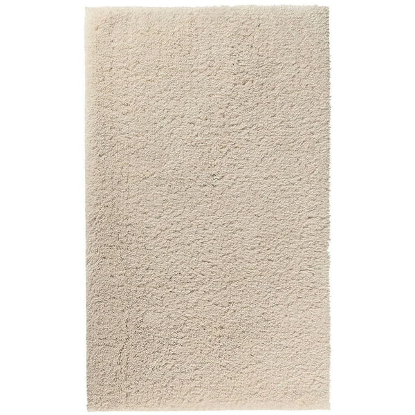 "Graccioza Graccioza Purity Bath Rug - Available in 2 colors Natural / 24""X39"" 310000000000"