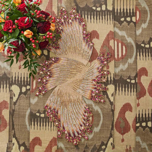 Kim Seybert Kim Seybert Regent Table Runner RU2201147MT
