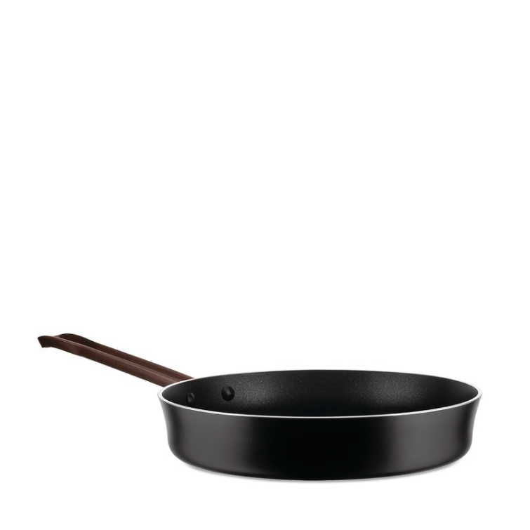 Alessi Alessi Edo Frying Pan - Available in 3 Sizes 20cm PU113/20 B