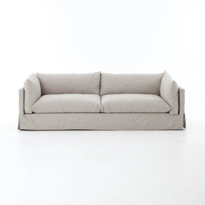 Four Hands Habitat Sofa - Valley Nimbus | Alchemy Fine Home