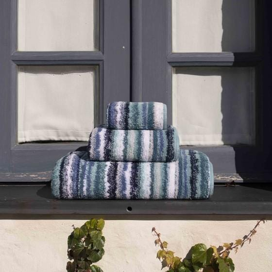 Graccioza Venice Bath Towel - Available in 2 colors | Alchemy Fine Home