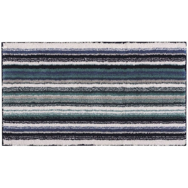 Graccioza Venice Bath Rug - Available in 2 colors | Alchemy Fine Home