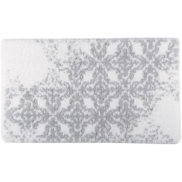 Graccioza Vintage Tile Bath Rug - Multicolor | Alchemy Fine Home