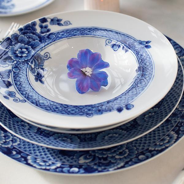 Alchemy Fine Home Blue Ming Celebration Collection
