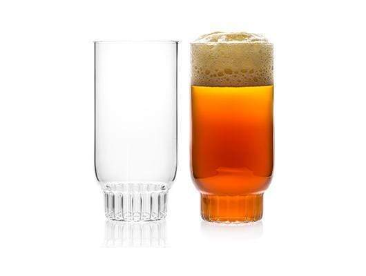Fferrone Fferrone Rasori Large Glass - Set Of 2