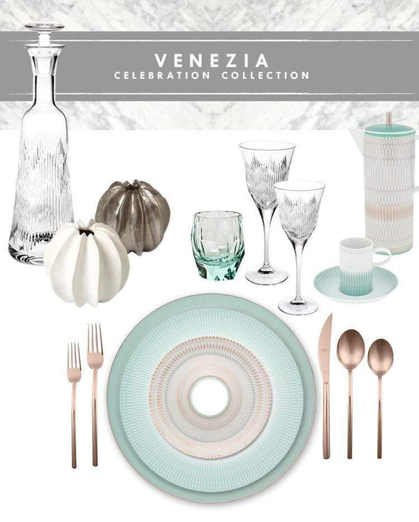 Alchemy Fine Home Venezia Celebration Collection