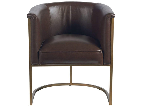 Alchemy Living Alchemy Living Adams Accent Chair - Brown 786505-790