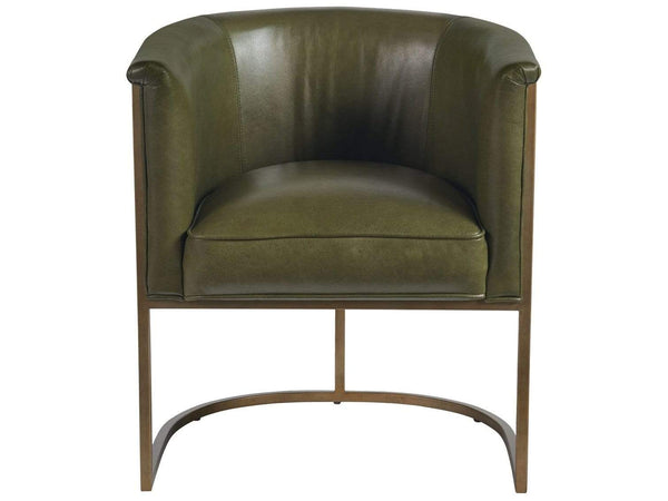 Alchemy Living Alchemy Living Adams Accent Chair - Green 786505-796