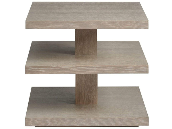Alchemy Living Alchemy Living Gallery Watson End Table - Natural 915G802