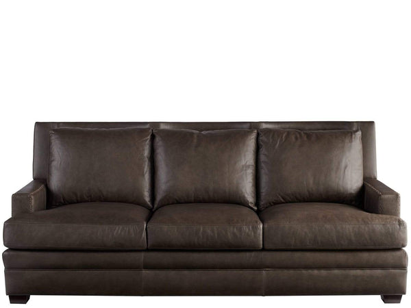 Alchemy Living Alchemy Living Leather - Olly Sofa - Brown 682551-901-5