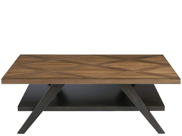 Alchemy Living Alchemy Living Louis Cocktail Table - Brown 740801