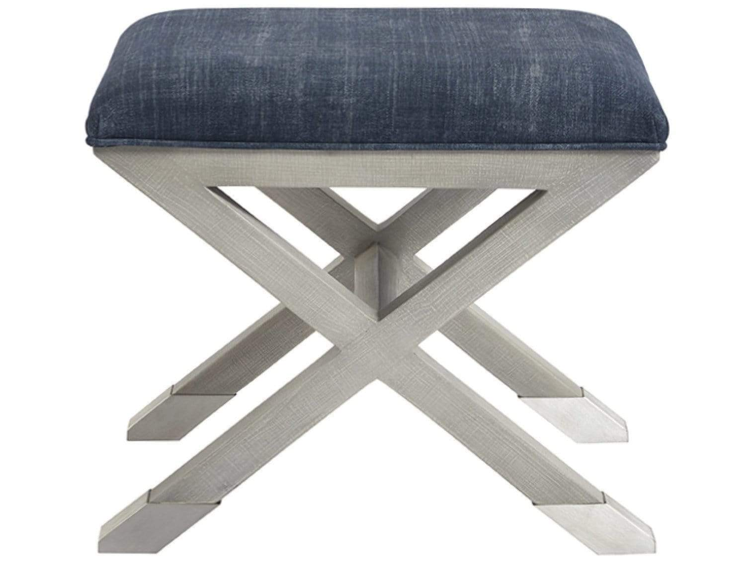 Alchemy Living Alchemy Living Malibu Bench - Blue 807223