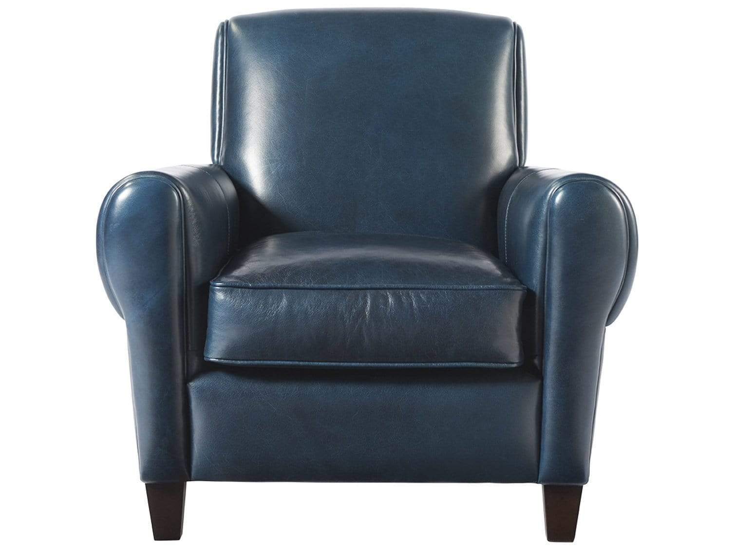 Alchemy Living Alchemy Living Malibu Pink Sands Accent Chair - Blue 807223