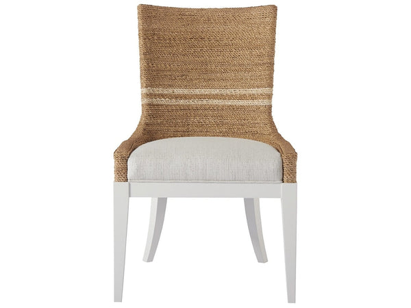 Alchemy Living Alchemy Living Malibu Waikiki Dining Chair - Brown 807223