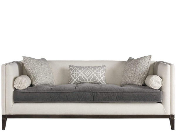 Alchemy Living Alchemy Living Rupert Sofa - Ivory and Gray 678501-610