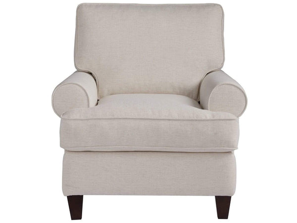 Alchemy Living Alchemy Living Shelton Chair - Ivory 923503-824