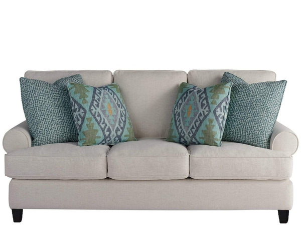 Alchemy Living Shelton Sofa - Gray