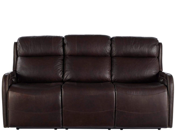 Alchemy Living Alchemy Living Shift Martin Sofa - Brown 950531-901-4