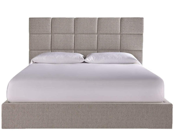 Alchemy Living Alchemy Living Slate Bed King - Gray 847220B