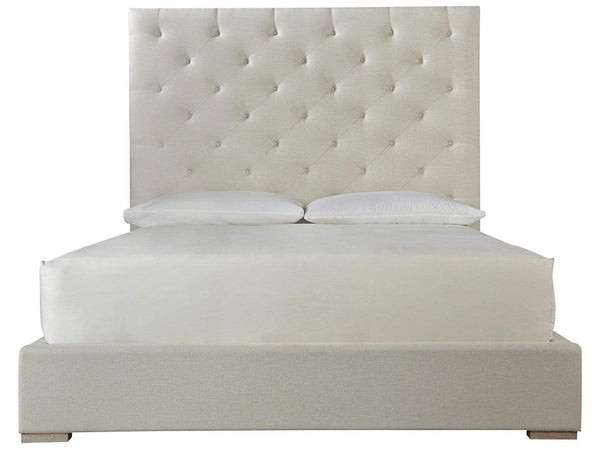 Alchemy Living Alchemy Living Stile Kyle Bed Queen - White 643210B
