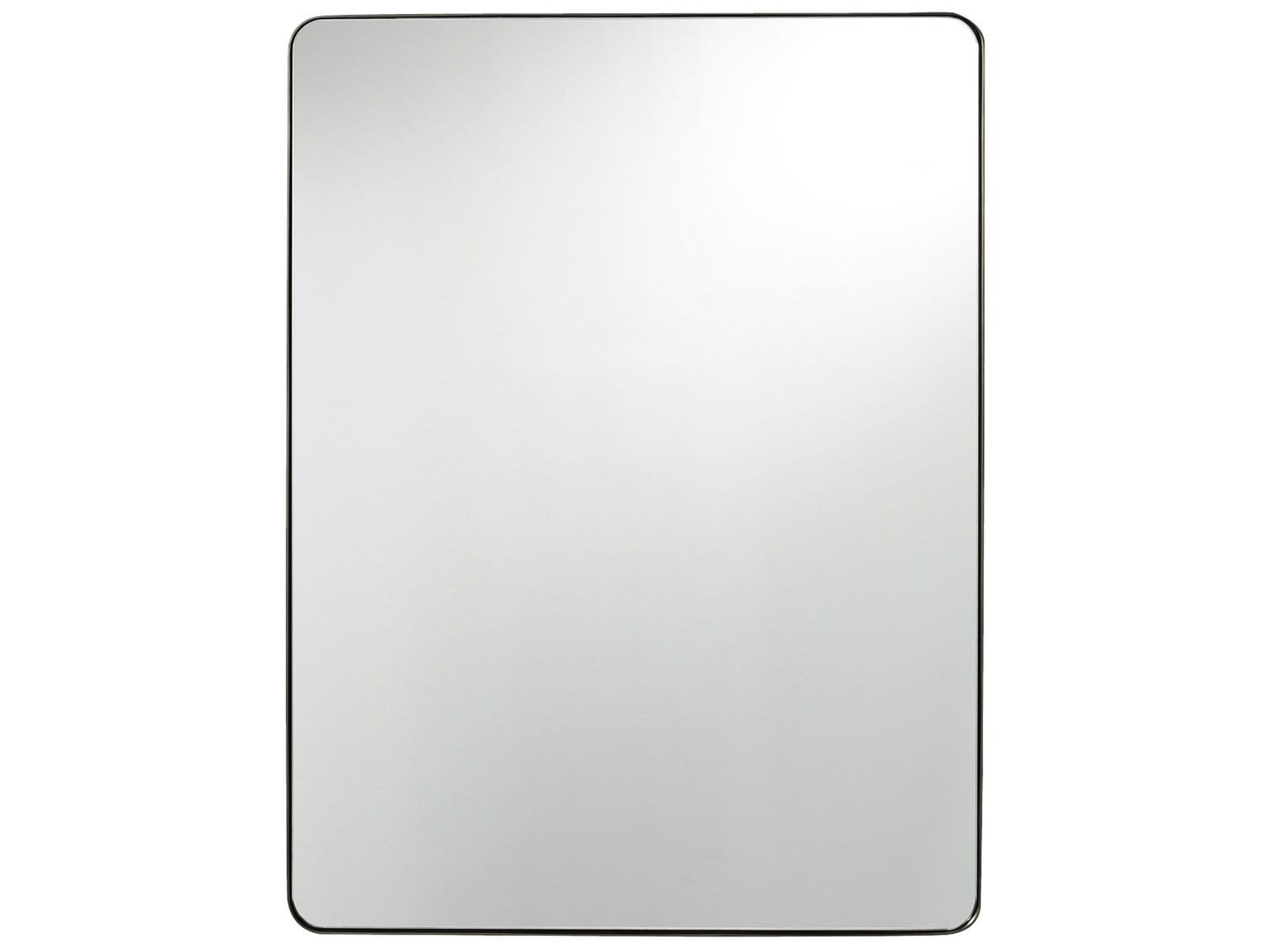 Alchemy Living Alchemy Living Stile Shelby Accent Mirror - Brown 656B05M