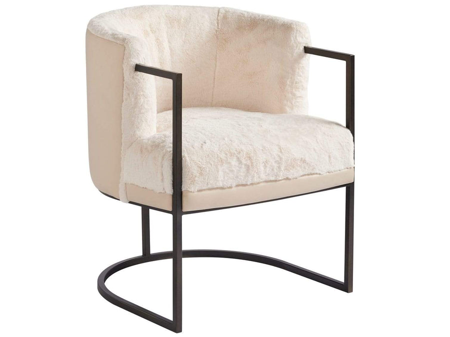 Alchemy Living Alchemy Living Vail Valley Accent Chair - Ivory 889545-922C
