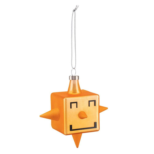 Alessi Alessi Cubik Star Christmas Ornament GJ02 2