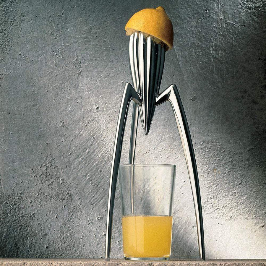 Alessi Alessi Juicy Salif in Silver PSJS