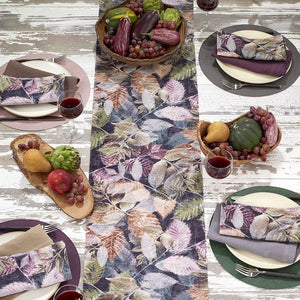 Bodrum Bodrum Skate Round Placemat - Rose - Set of 4 LTM3700P4
