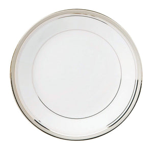 Deshoulieres Excellence Grey Bread & Butter Plate APP-HA7183