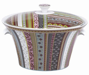 Deshoulieres Ispahan Soup Tureen with Lid SP-HA3129
