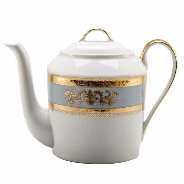 Deshoulieres Deshoulieres Orsay Tea Pot Powder Blue TH-RI6289