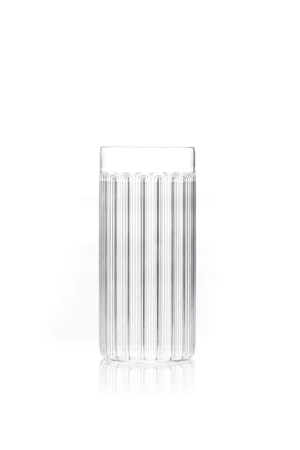 FFerrone FFerrone Bessho Tall Glass - Set Of 2 BSTL02