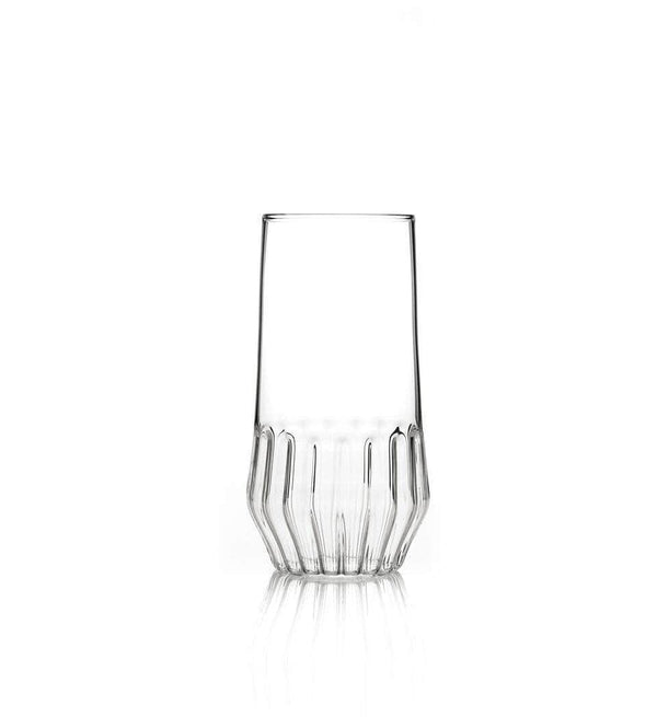 FFerrone Mixed Large Glass - Set of 2 MXLG02