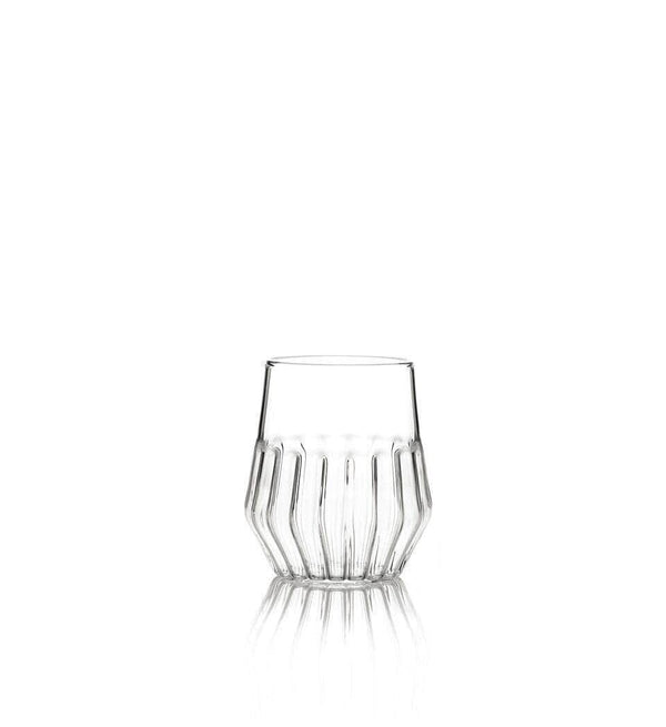 FFerrone Mixed Medium Glass - Set of 2 MXMD02