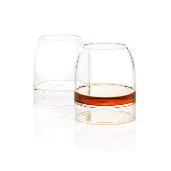 Fferrone Rare Whiskey Glasses - Set of 2 RA02