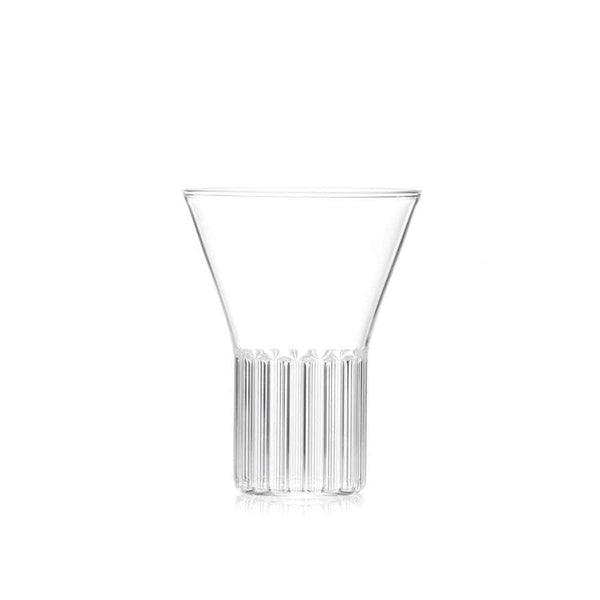 Fferrone Rila Medium Glass -- Set of 2 RIMD02