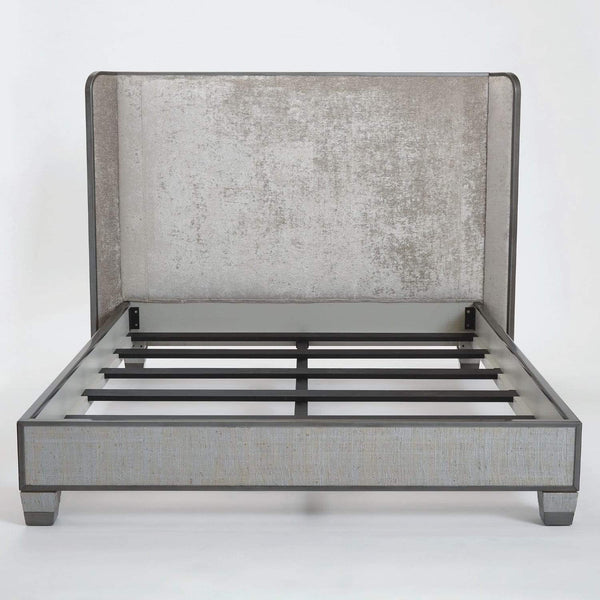 Global Views Argento Queen Bed Frame AG2.20007