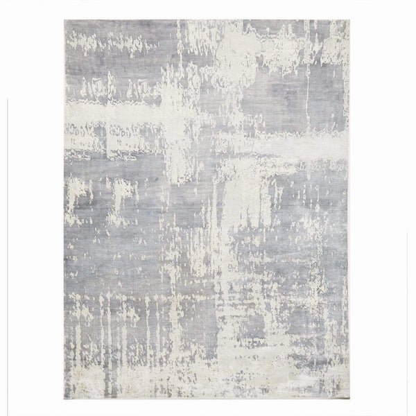 Global Views Astral Tones Gray Rug  - 2 Available Sizes